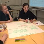 Verkostot hyötykäyttöön – ideoita nuorten toimijuuden tukemiseen Zetin verkostotyöpajassa